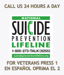 24 Hour Help Hotline
