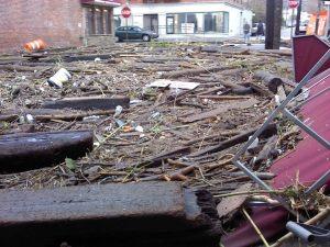staten island Hurricane Sandy