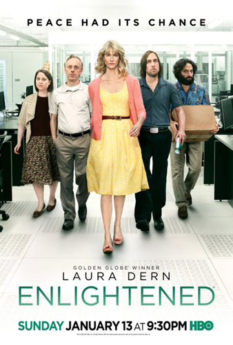 Enlightened_S2_Official_Poster