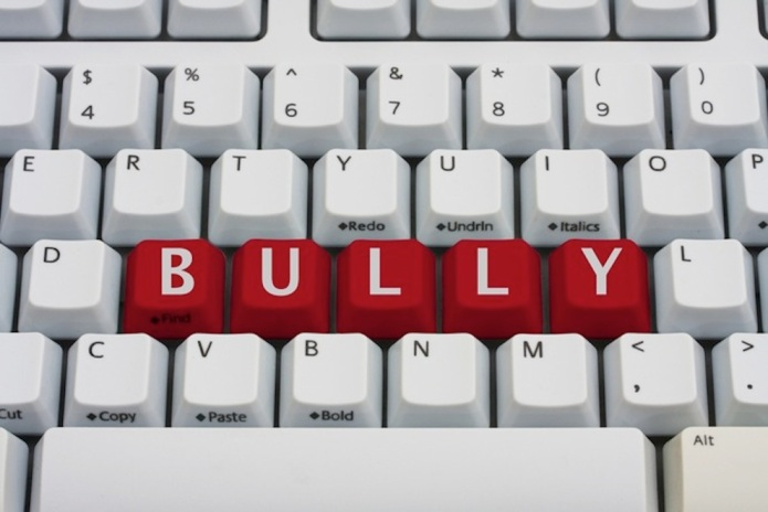 bully keyboard
